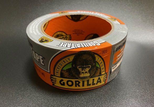 ゴリラテープ