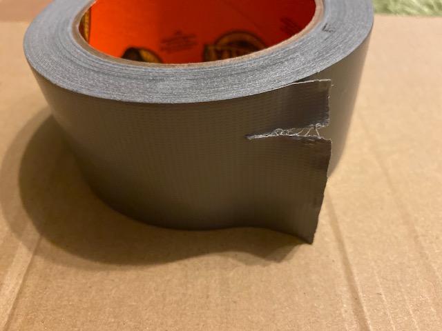 ゴリラテープ1